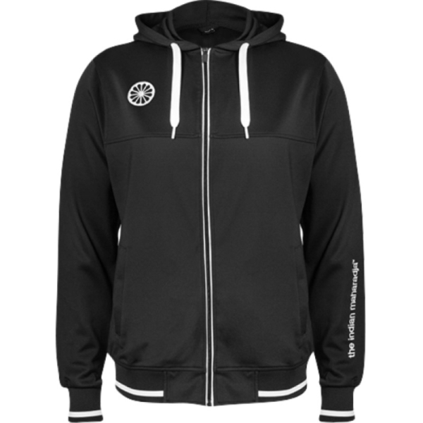 Indian Maharadja Men Tech Hooded